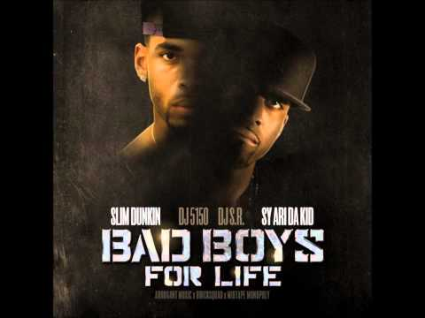 @SyAriDaKid - Bad Boys For Life Pt. 2 (Dear Vito)