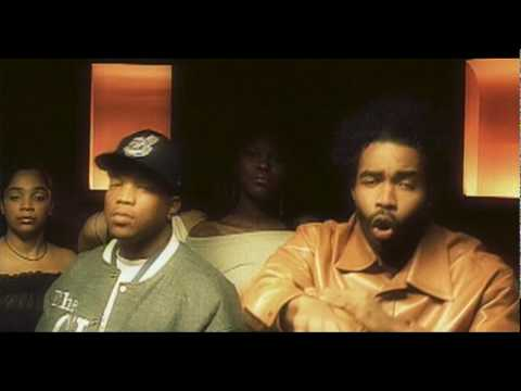 #THROWBACKHEATER: Styles Feat Pharoahe Monch - The Life