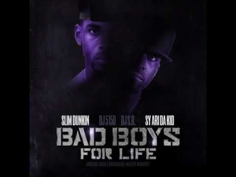 Music : @SyAriDaKid - Bad Boys For Life Pt. 1 (R.I.P Slim Dunkin)