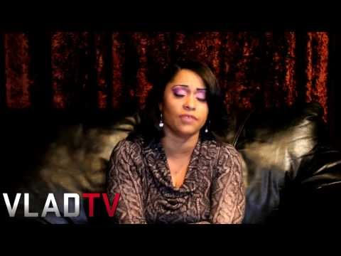 Pinky Says She Turned Down $10K to Escort!! @TherealPinkyxxx