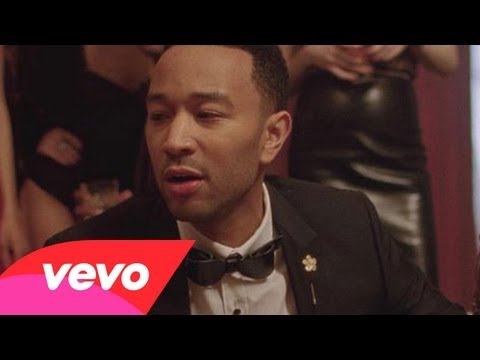 John Legend - Who Do We Think We Are (Explicit Video)