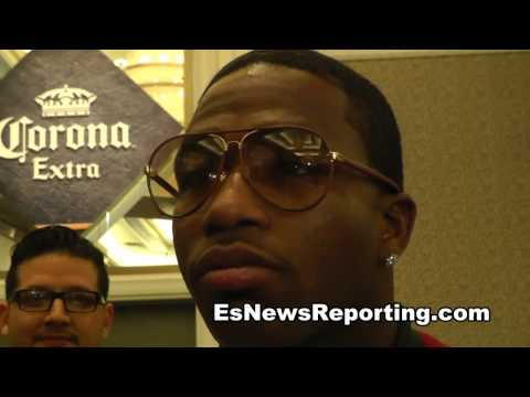 Adrien Broner talks Floyd Mayweather Victory Against Guerrero