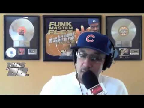 STAR & BUC WILD SHOW 5/8/2013 (Applauds Charles Ramsey,Rips Into Lauryn Hill & More)