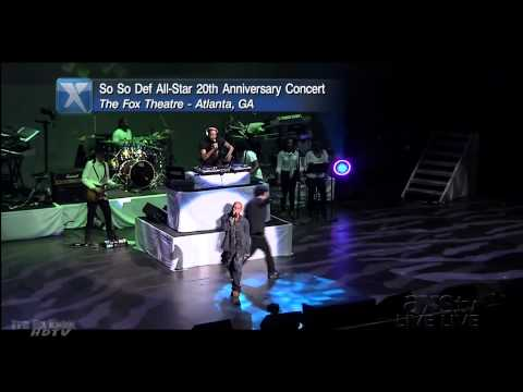 Kris Kross Last Performance Together at the So So Def 20th Anniversary Concert