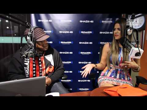 Sway Feelin On Khloe Kardashian-Odom Booty + Clarifies Beef with NYC & Moving to Dallas with Lamar on Sway in the Morning