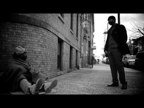 Ransom ( @201Ransom )  - His Shoes (Official Video)