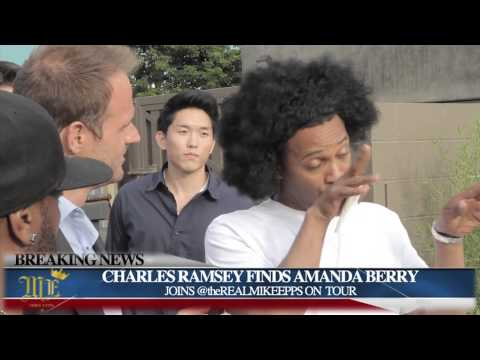 O/D Funny : Mike Epps As Charles Ramsey