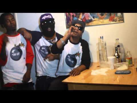 @MurdahBaby FT. Kayo & Billy Bam -Never Lackin (Preview)