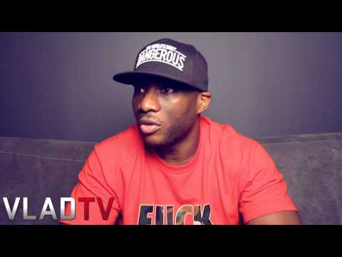 Charlamagne: Gucci Mane & Chief Keef is a Match Made in Hell