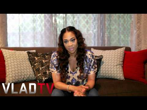 Mimi Says Threesome w/ Joseline & Stevie J False!(Find out the real scoop here )