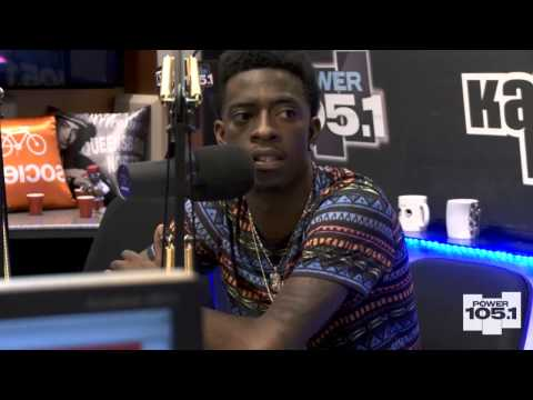 Some Type Of Way: Interview With Rich Homie Quan