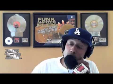 TROI TORAIN AKA STAR SHOW (Star Speaks On Kendrick Lamar,Blacks Out On 40Glocc + More)