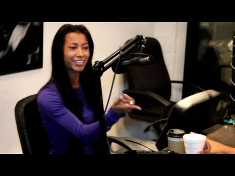 Female Rapper LIV Speaks About Diddy & Cassie's Relationship, Did Jay-Z Slide Her His # + More