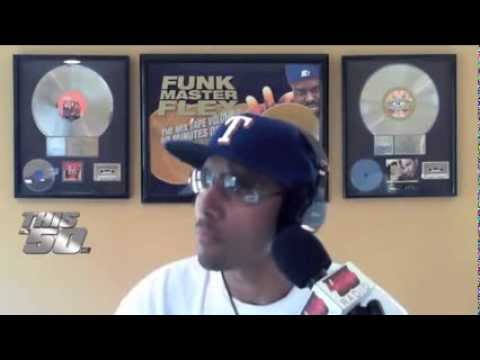 TROI TORAIN aka STAR SHOW 8/19/2013 (Speaks On Lindsay Lohan Admitting Cocaine Use + More)