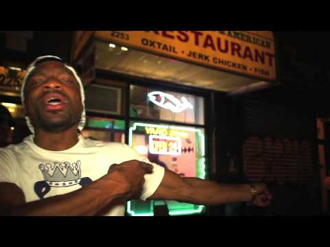 LOADED LUX - BOUT MY MONEY (OFFICIAL VIDEO)RESPONSE TO SMACK DVD