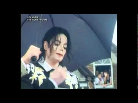 Michael Jackson Speaks On The Hidden Messages The Media Doesn't Show