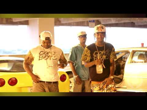 Droop Pop Feat Fast Life - Dangerous (OFFICIAL MUSIC VIDEO)