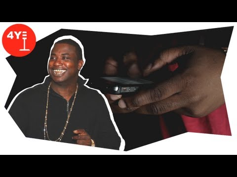 Tweeting With Gucci Mane (Comedy)