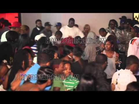 Girl Gets Jumped By 2 Goons In Fight At Club Crucial In Atlanta