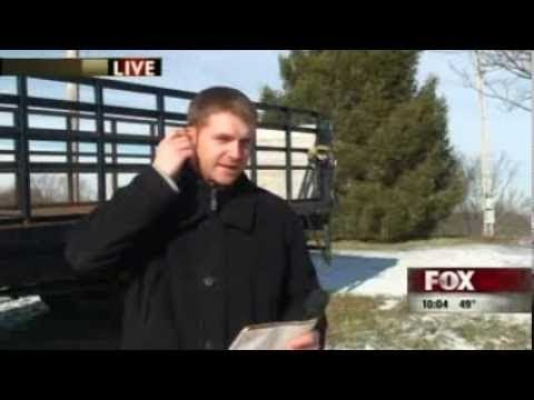When Being Real Goes Wrong : Reporter Fired For Saying He Would F**k Missing Woman