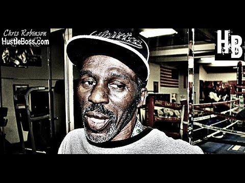 Roger Mayweather Lashes Adrien Broner: 'They thought he was the next Floyd; now he got his ass whooped'