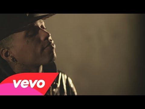 Kid Ink - Iz U Down ft. Tyga (Official video)