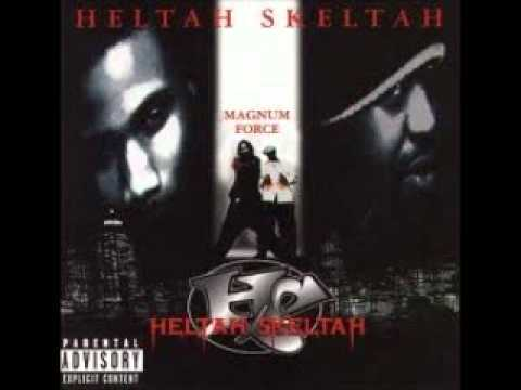 Classic : Heltah Skeltah - Magnum Force (Full Album)