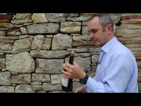 Awesome : How to open a bottle of wine without a corkscrew