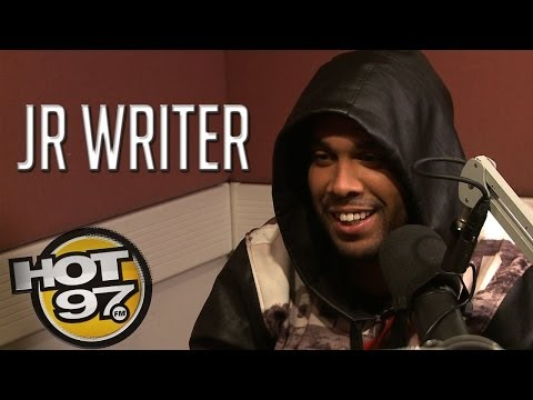 JR Writer talks relationship With Dipset 24 hrs before going upstate