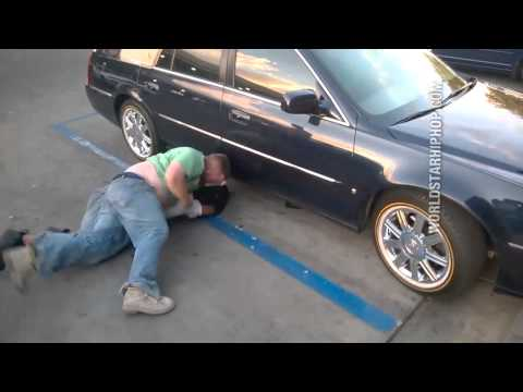 When Keeping It Real Goes Wrong: NY Dude Underestimates Arizona Trucker & Gets that work !!