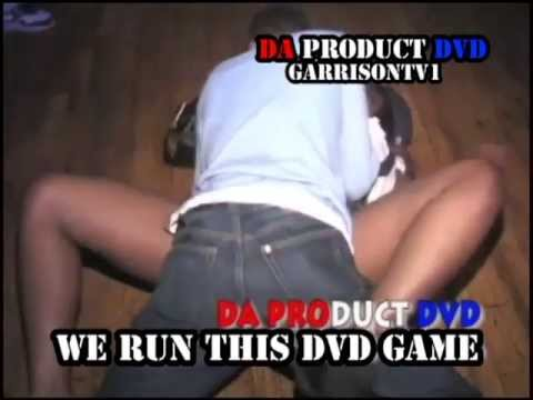 SEX IN THE CLUB PART 1 JAMAICAN PARTY...DA PRODUCT DVD
