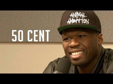 50 Cent Opens Up On Relationship With His Son, First Pitch &  Slowbucks Incident At Summerjam