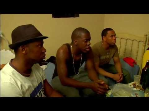 New Throwback Hip Hop Movie-Up In the Attic (Warning-Strong Language and Drug Use)