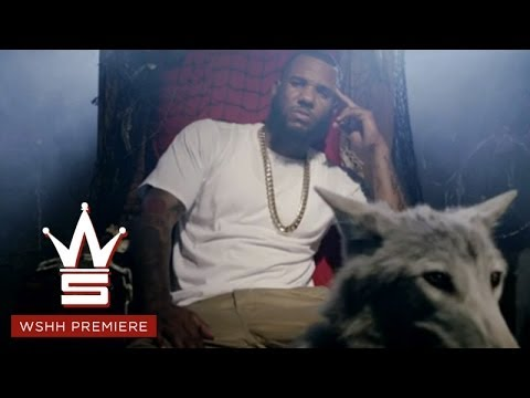 The Game - Bigger Than Me (Official Music Video) XXL Freshmen Diss