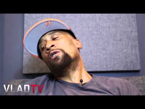 Lord Jamar: 50 Cent's the Last Bully in the Industry