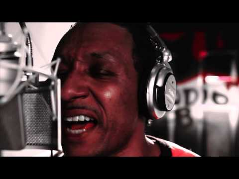 Bars in the Booth With Dres Of Black Sheep(Session 2)