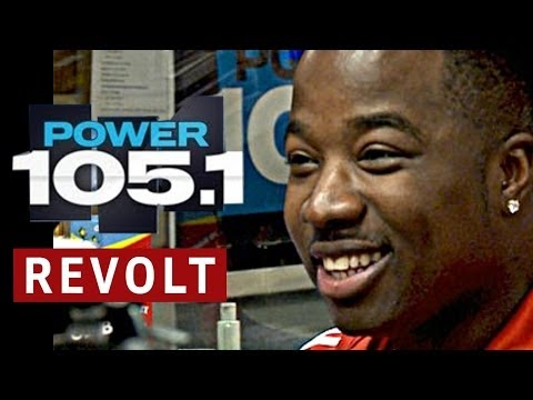 @TroyAve Speaks On The State Of New York Hiphop & Being A @XXL Freshman