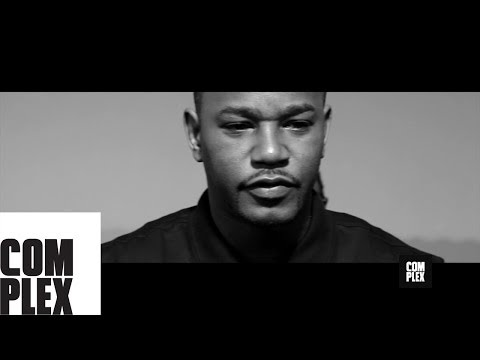 "Cam'ron ""Funeral"" Official Music Video Premiere 