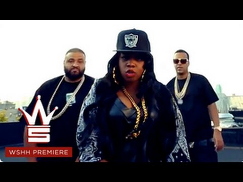Dj Khaled Feat. Remy Ma & French Montana - They Don't Love You No More Remix (Music Video)