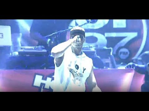 Papoose Speaks On Suprise Appearance at Summer JamXX