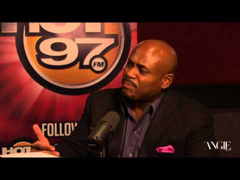 Steve Stoute lists his Top 5 influential artist & why 50 Cent is not on the list
