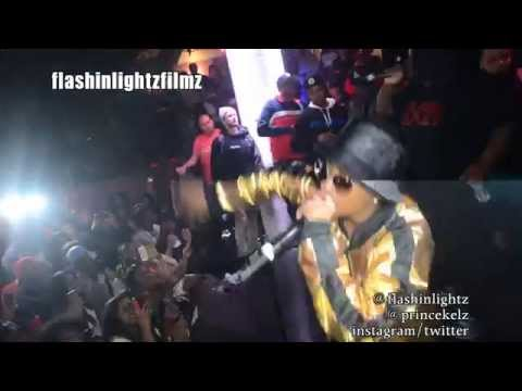 @DEJLOAF PERFORMS TRY ME!!.. LIVE NYC WITH @THEREALREMYMA &  @THEREALJADAKISS