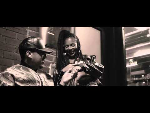 Ashanti - Early In The Morning ft. French Montana (Official Video)