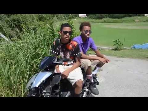 Young Moe ft Solly Solls - Lord Knows (Video) #BERMUDA