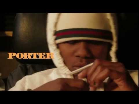 """Porter """"They Dont Want Me"""" OFFICIAL VIDEO"""