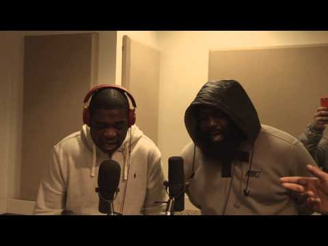 AR-AB :DJ Self Interview and Freestyle