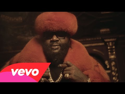 Video: Rick Ross - Keep Doin' That (Rich Bitch) (Explicit) ft. R. Kelly