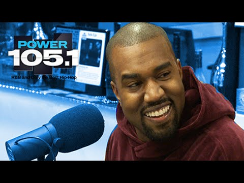 Kanye West Speaks on his new music, Beck at the Grammys, fashion, Amber Rose, Kim Kardashian + More,