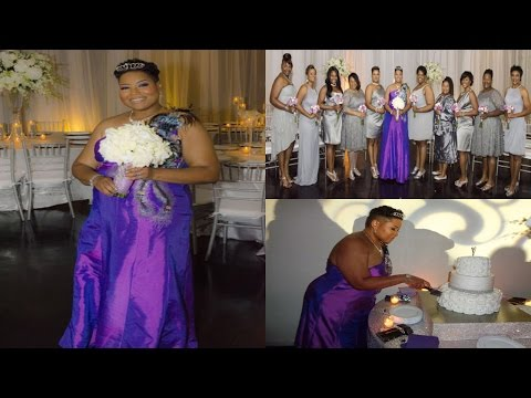 40 Year Old Houston Woman Marries Herself & Honeymoon In Dubai