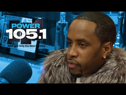 Safaree Samuels Opens Up For The 1st Time Since @NickiMinaj Break Up